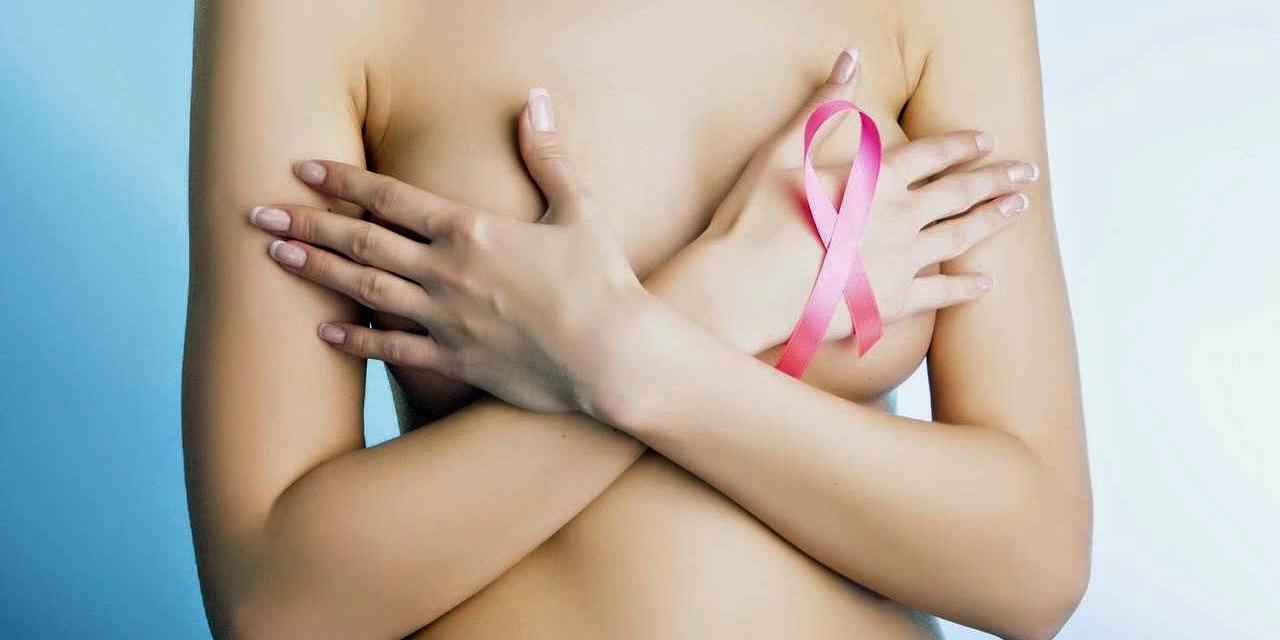 Saúde da mama
